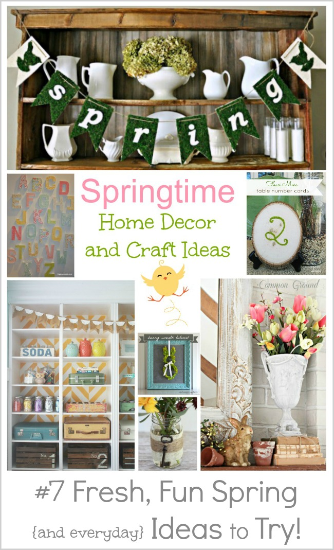 Pinterest home decor craft ideas furniture directory for Pinterest diy decor ideas