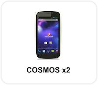 Cosmosx2