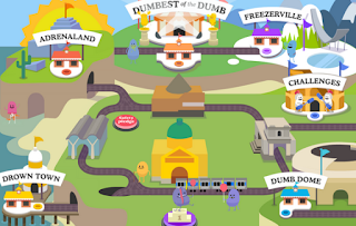Dumb Ways to Die 2 - Game Offline Android Terbaik