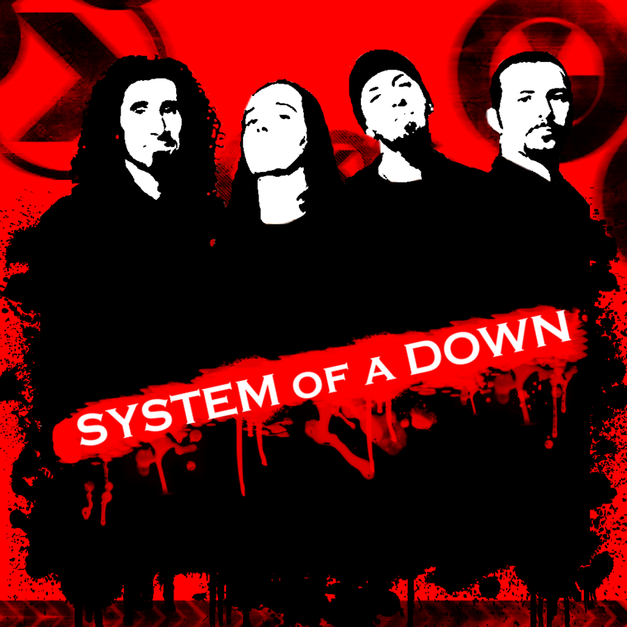 system of a down s inner vision Check out innervision by system of a down on amazon music stream ad-free or purchase cd's and mp3s now on amazoncom.