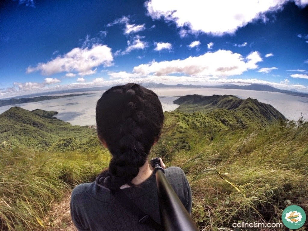 Laguna de Bay view