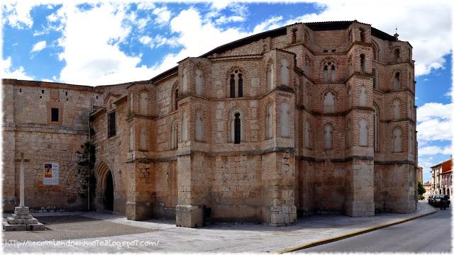 iglesia de San Pablo Peñafiel