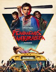 Freaks Of Nature (Fenómeno de la naturaleza) (2015) [Latino]