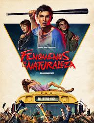 Freaks Of Nature (Fenómeno de la naturaleza) (2015) [Vose]