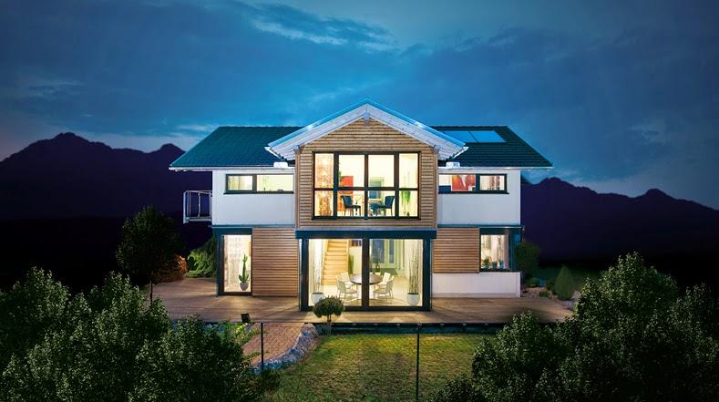 Griffner Haus griffner haus architektenhäuser
