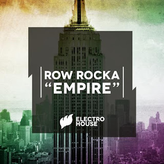 Row Rocka - Empire (Original Mix)