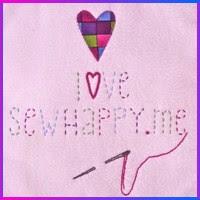 PROYECTO 2012: Valentine Sewalong