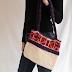 Southwestern Shoulder Bag