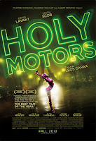 descargar JHoly Motors gratis, Holy Motors online