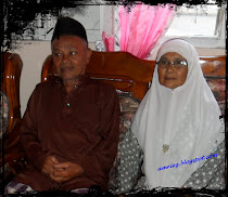 My Beloved Parent..