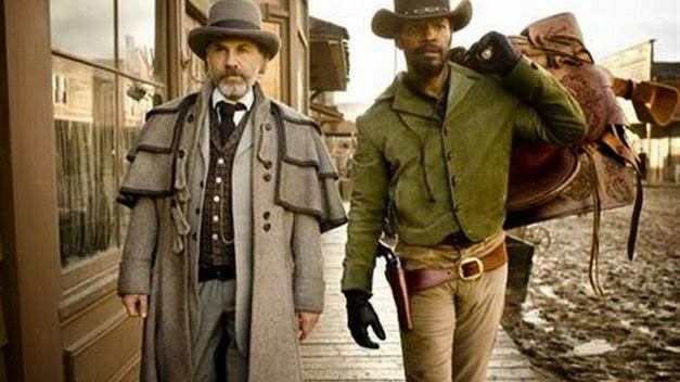 'Django desencadenado' podría ser una miniserie. MÁS CINE. Making Of. Noticias