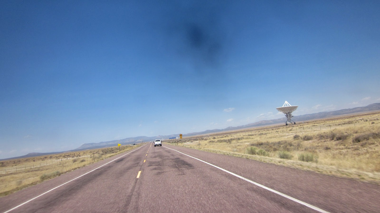 very large array new mexico