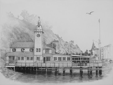 CATALINA YACHT CLUB
