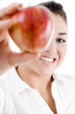 Manzana contra el cáncer