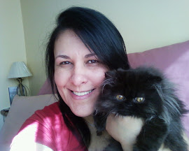 CHARLOW- minha gatinha