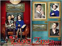 Drama Korea The King of Dramas