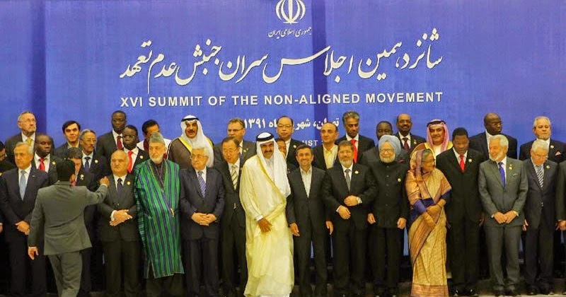 relevance of the non aligned movement in The non-aligned movement (nam) was created and founded during the collapse of the colonial system and the independence struggles of the peoples of africa, asia, latin america and other regions of the world and at the height of the cold war during the early days of the movement, its actions were a .