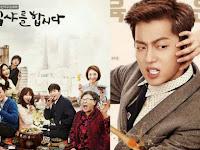 Korean Drama Lets Eat Season 2 Subtitle Indonesia