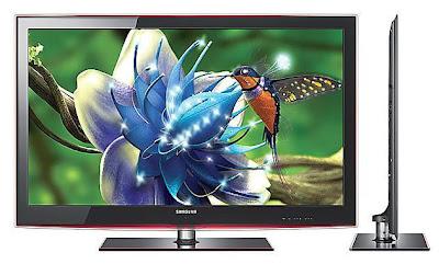 Daftar Harga TV LCD Dan LED Teranyar
