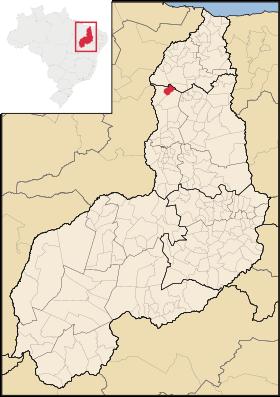 Municipio de União PI