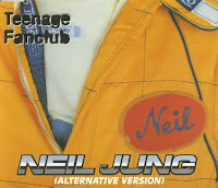 (1995) Neil Jung: TEENAGE FANCLUB