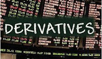 What are Derivatives and types of derivatives
