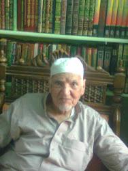 والدى العزيز : الشيخ عبد الحفيظ فرغلى .. مفكر وكاتب اسلامى