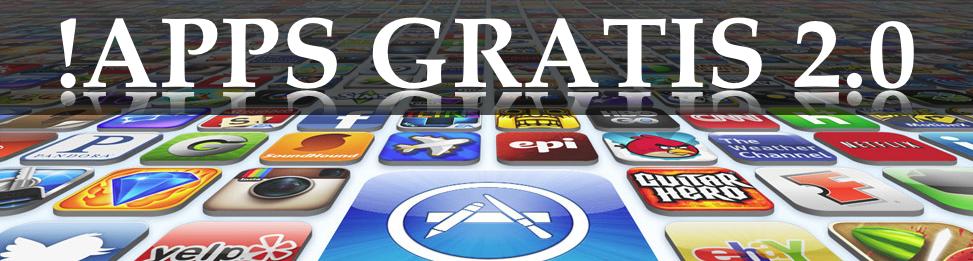! Apps gratis 2.0