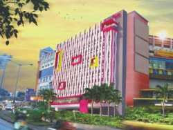 Hotel Bagus Murah Dekat TMII - Favehotel PGC Cililitan