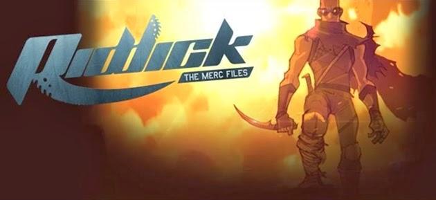 Riddick: The Merc Files v1.4.3 Full Apk Data