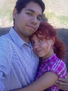 Emmanuel y Damaris