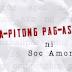 FEATURED STORY: Ika-Pitong Pag-asa ni Soc Amon