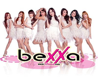 Foto Bexxa Girlband