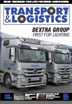 contemporary logistics case studies