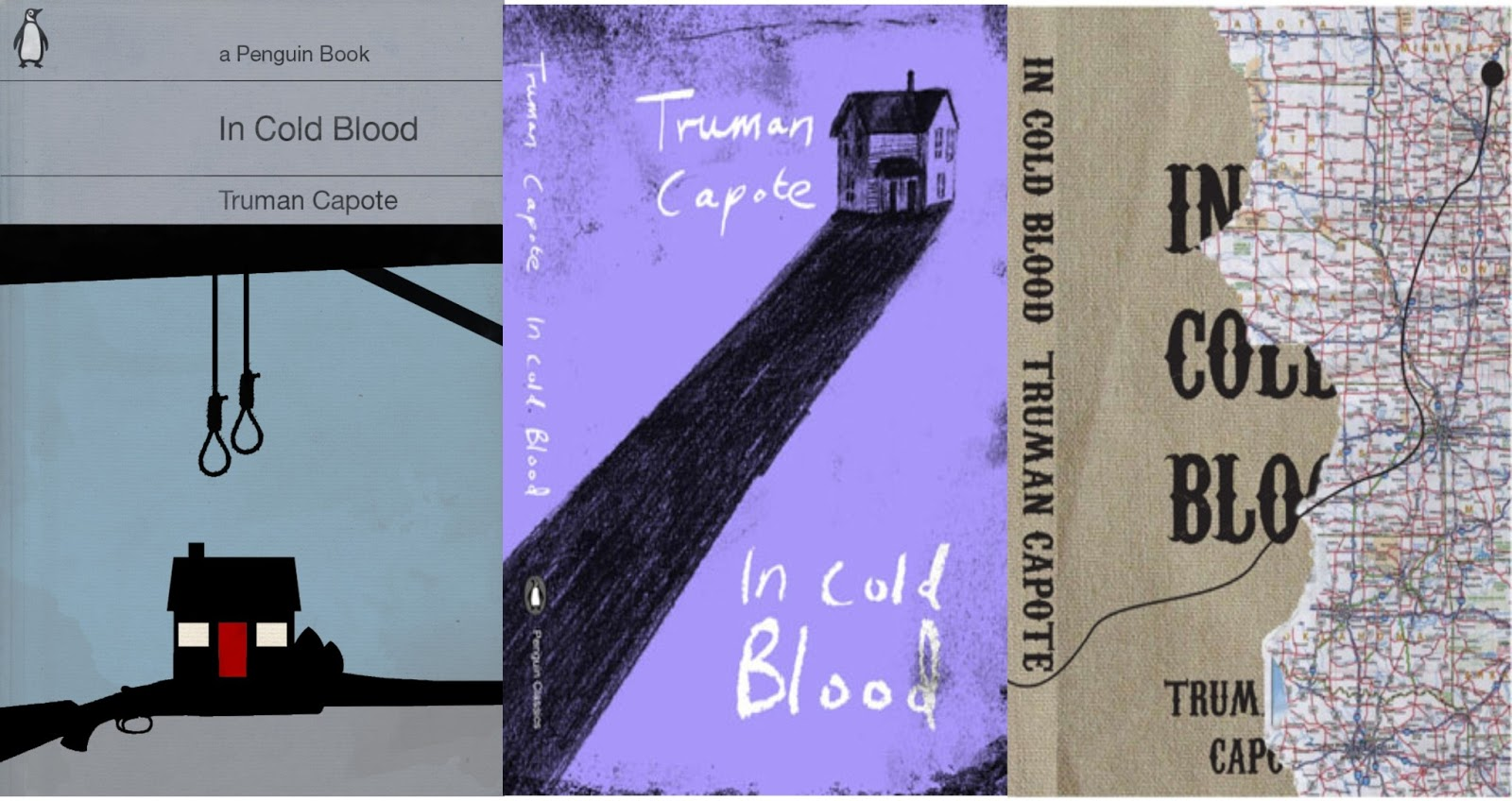 a book analysis of in cold blood by truman capote In cold blood is not a happy conclusion to that search, if it is a conclusion the role in which it puts capote is less than one could have hoped for the role in which it puts capote is less than one could have hoped for.