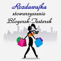 Rozdawajka-stowarzyszenie blogerek-testerek