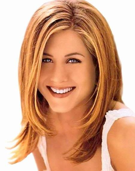 Celebrity Hairstyles Celebrity Hairstyles Jennifer Aniston