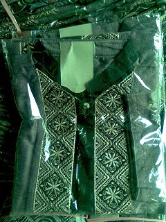 men shirt with embroidery design goe2