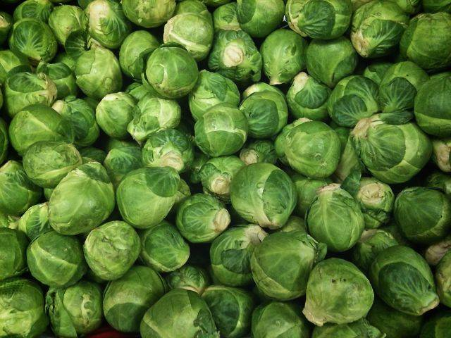 Why are brussels sprouts so reviled but always make the festive dinner ...