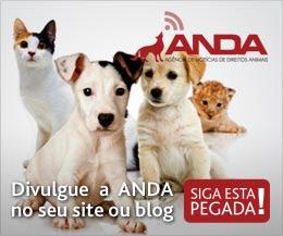 Agência de Noticias de Direitos dos Animais