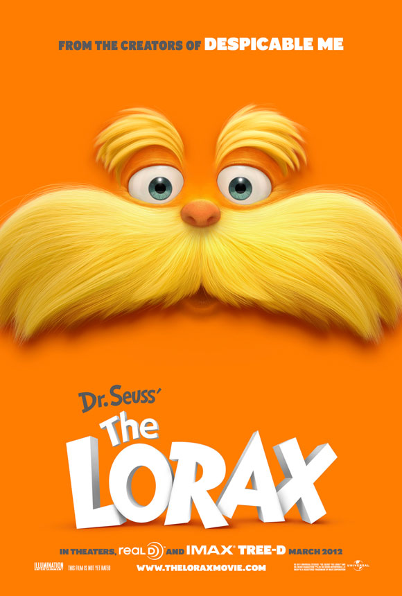 What was the Lorax? And why was it there? And why was it lifted and taken somewhere from the far end of town where the Grickle-grass grows? The old Once-ler still lives there Ask him He knows —Dr. Seuss, The Lorax