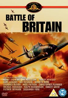 A Batalha Britânica (1969)
