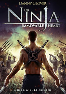 Ninja – O Guerreiro Imortal Dublado