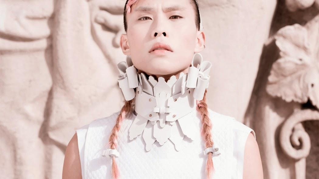 Fetish Fashion : Niels Peeraer 2014