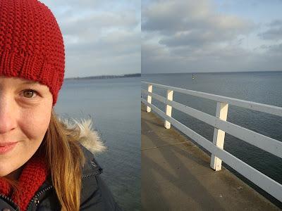Entspannen an der Ostsee