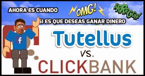 Tutellus vs ClickBamk