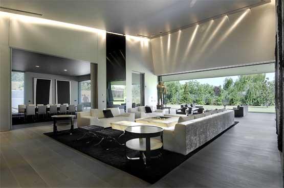 large living room design ideas home decoration living room design - Large Living Room Design