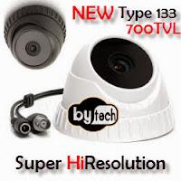 cctv camera bandung harga murah 700 TVL