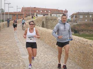 media maraton del dulce www.mediamaratonleon.com
