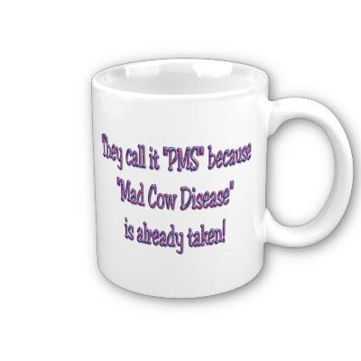 Funny Coffee mug - Humorous Coffee mug
